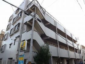 横浜OTビル外観写真