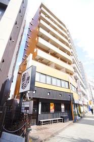 カサヴェール桜ヶ丘 (302・502)外観写真