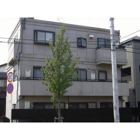 グリーンハイム(横浜市)外観写真