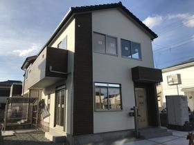 タウンハウス戸塚Ⅲ外観写真