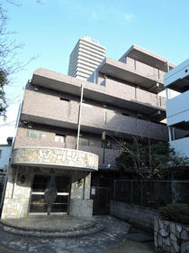 菱和パレス駒澤大学外観写真