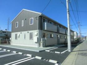 (仮)D-room高井町外観写真