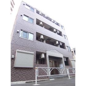 ヴェルト笹塚ツイン(Ⅱ棟)外観写真