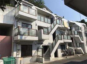 クレストヒルズ横濱三ツ沢EAST外観写真