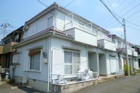 タウンハイツヤマダI外観写真