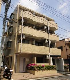 ハイタウン新丸子No.2外観写真