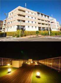 KWレジデンス桜新町外観写真