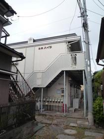糸井ハイツ外観写真