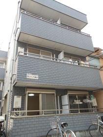 サンイング鎌倉外観写真