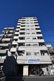 スカイコート西横浜第六外観写真