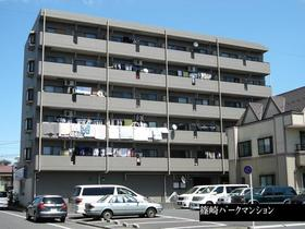 篠崎パークマンション外観写真