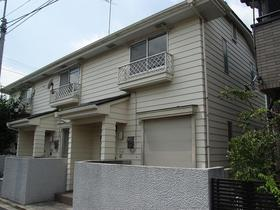 シティハウス駒沢B外観写真