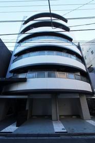 エクセリア渋谷富ヶ谷外観写真