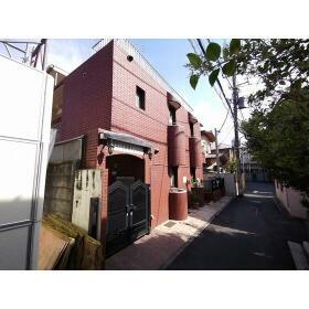 カネトモ新宿マンション外観写真