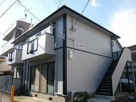 エスパシオ新川崎外観写真