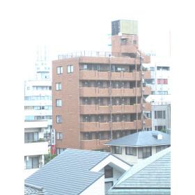 パストラーレ新井外観写真