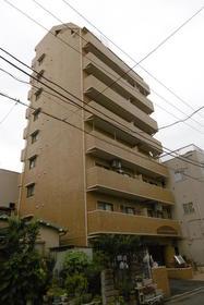 ライオンズマンション横浜第3 506外観写真