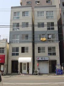 TAKASAGO bld.1外観写真