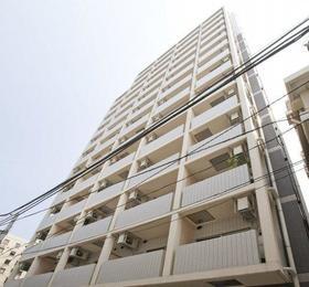 プライムアーバン飯田橋外観写真