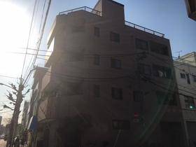 臼井ビル外観写真