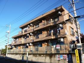 ガーデンヒル石川外観写真