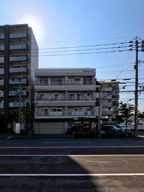 井駒ハイツ外観写真