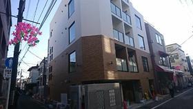 No.8ゼルコバマンション外観写真