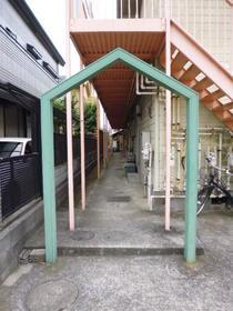 サンハイム新桜ヶ丘 101外観写真