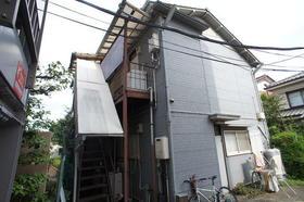 コーポグリーンサムA棟外観写真