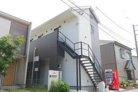 LOFTIA井土ヶ谷下町七番館外観写真