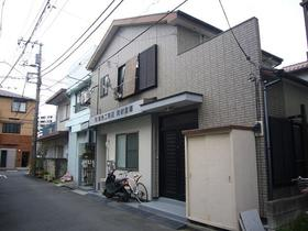 菊地アパート外観写真