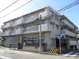 セントラルマンション江ヶ崎外観写真
