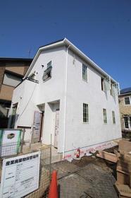(仮称)小金井市東町アパート外観写真
