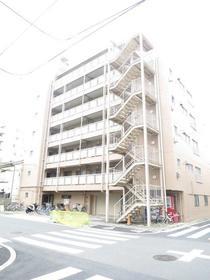 サトウマンション(北区神谷)外観写真