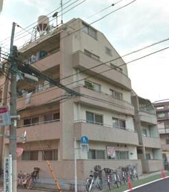 北新宿コーポ外観写真