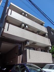 TAKAHASHI MANSION2外観写真