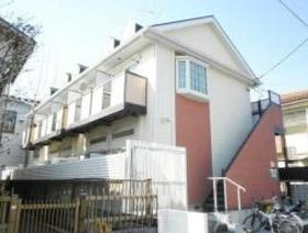 リエス川口新井町外観写真
