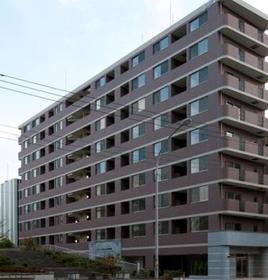 レグラス横浜西口外観写真