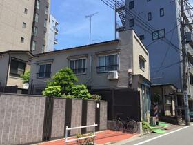 新堀荘外観写真