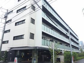 ガリシア新宿WEST外観写真