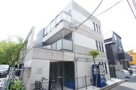 サンライズマンション狛江外観写真