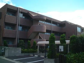 グリーンガーデン石神井外観写真