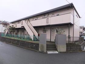 太田レジデンスB棟外観写真