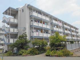 ビレッジハウス南野田 5号棟外観写真