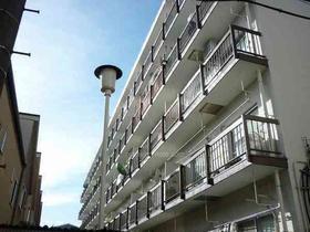ライオンズマンション駒岡外観写真