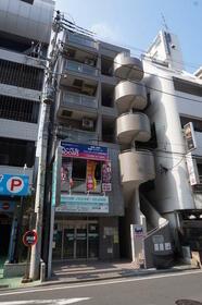門倉第2湘南台ビル外観写真