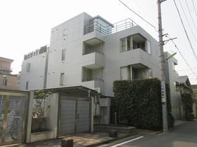 プリンセスライン駒沢外観写真