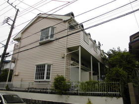 アップルハウス藤沢本町外観写真