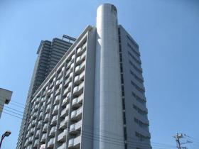 ビレッジハウス潮見タワー 1号棟外観写真
