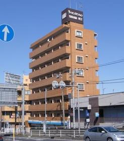 ライオンズマンション横浜ウエスト外観写真